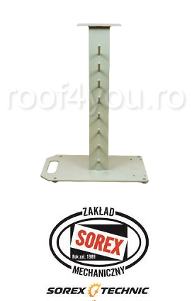 Stand manual pentru CW-50200 / CW-50250 Sorex 0