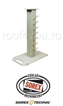 Stand manual pentru CW-50200 / CW-50250 Sorex 1