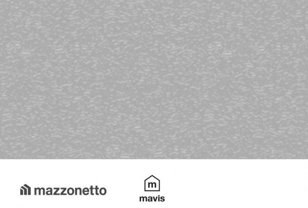Otel prevopsit DX53 0.55mm, RAL  9006 GOFRAT, rulou cu latimea de 670mm, lungime 30m, MAZZONETTO MAVIS [0]