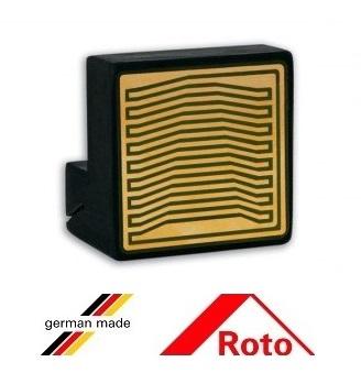 Senzor de ploaie Roto ZEL STG RS 24V/230V [0]