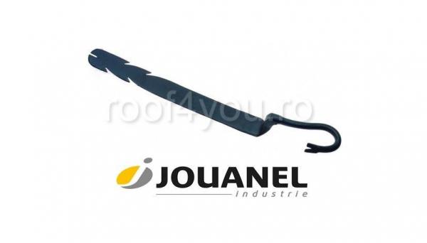 Tire-clous forjat, 400 mm, Jouanel 0