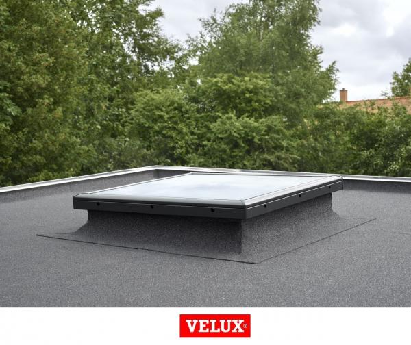 Velux CFP 0073U, 90/90, fereastra fixa 3