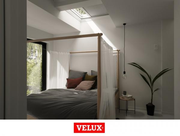 Velux CVP 0573U, 80/80, fereastra electrica 8