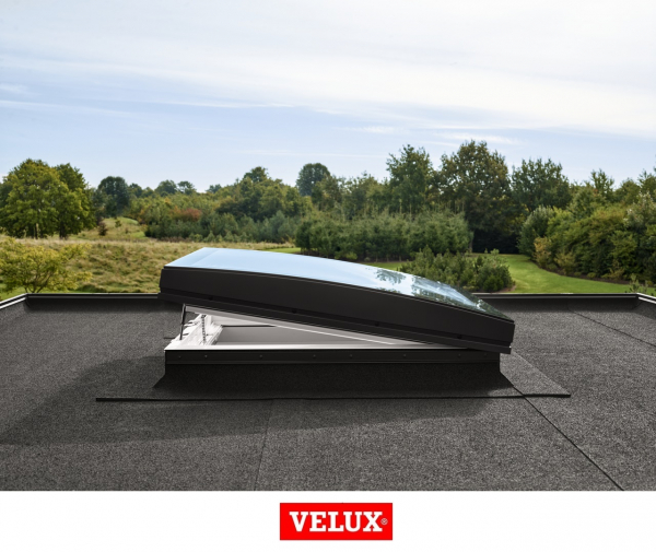 Velux CVP 0573U, 80/80, fereastra electrica 2
