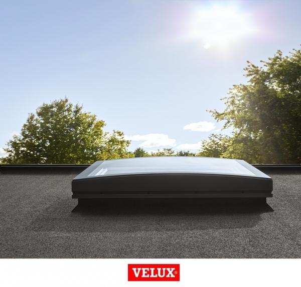 Velux CVP 0573U, 80/80, fereastra electrica 3