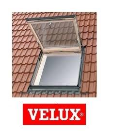 Velux GTL 3070 - 78/140, iesire pe acoperis pentru mansarde locuite [2]