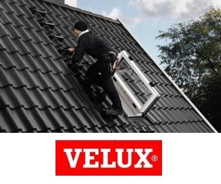 Velux GXL 3070, iesire pe acoperis pentru mansarde locuite 3