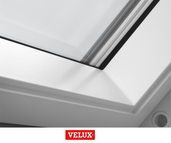 Velux Premium GGU 006621, 55/78, toc din poliuretan, deschidere mediana, geam triplu 1