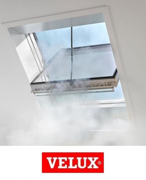 Velux Premium GGL 306640, 78/98, toc din lemn, deschidere mediana, geam triplu 1