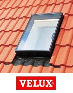 Velux GVK 0000, iesire pe acoperis pentru poduri nelocuite [2]