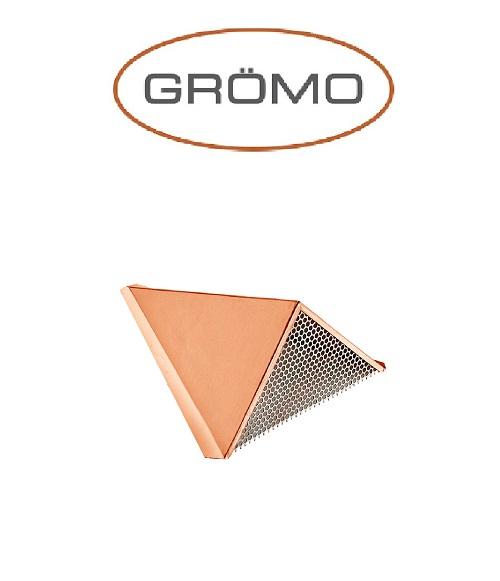 Ventilator acoperis triunghiular 260/180/90, Cupru Gromo [0]