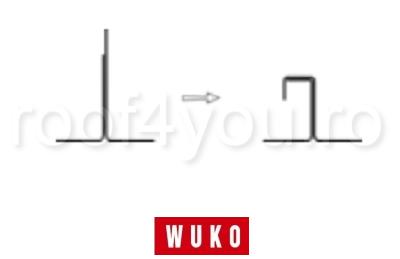 Wuko 1008 functionare la priza 3