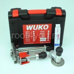 WUKO Bender Anniversary Set 2050/2204/4040 [0]