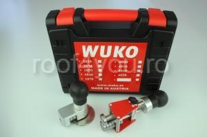 WUKO Bender Set 2050/4010 [0]