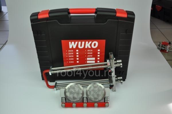 WUKO Bender Set 3350/4000 0