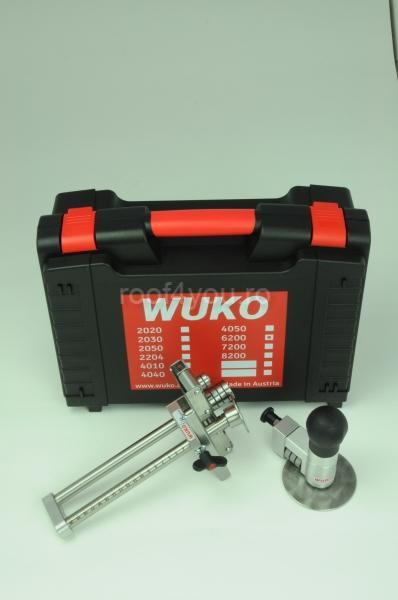 WUKO Bender Set 6200/4040 0
