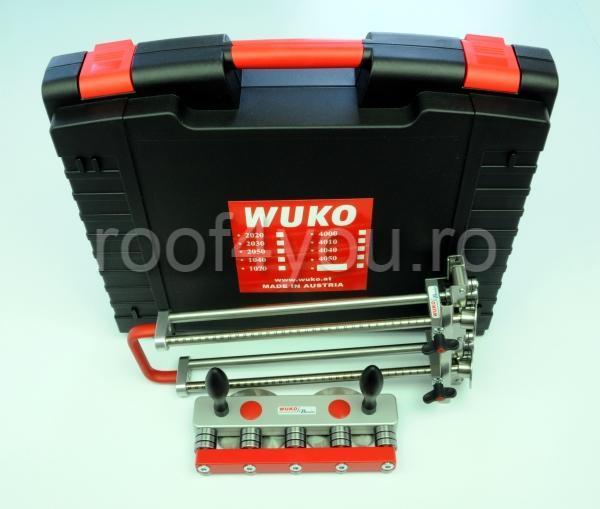 WUKO Bender Set 7350/4000 0