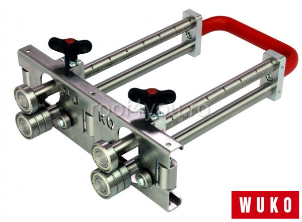 WUKO Duo Bender 3200 - indoire de la 5mm pana la 200mm [0]