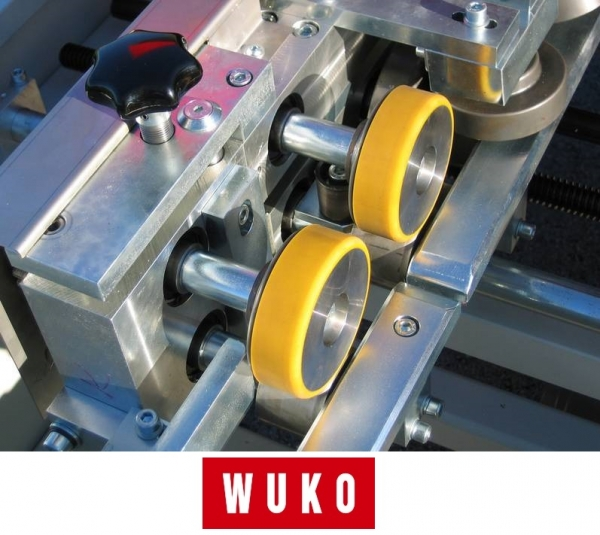 Masina de prefaltuit WUKO Master 0420 [2]