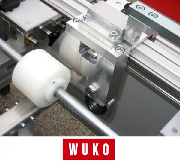 Masina de prefaltuit WUKO Master 0420 [4]