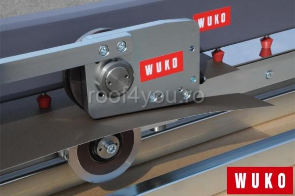 WUKO Shears 1010 - 1.25 m lungime [2]