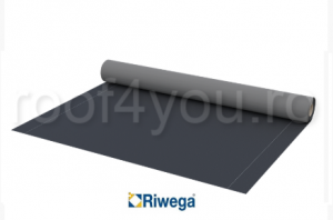 Membrana de difuzie pentru acoperis si fatade Riwega USB Fire Zero 720, 20x1.1=22mp0