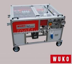 Masina de prefaltuit WUKO Master 0420 [0]