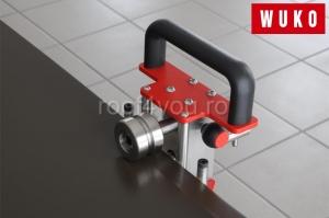 Masina de nervurat WUKO Combo Bender 5000 [1]