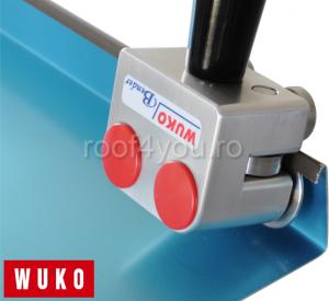 WUKO Micro Disc-O-Bender 4050 [1]