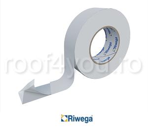 Banda adeziva profesionala USB TAPE CORNER Riwega0