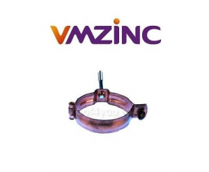 Bratara burlan din cupru cu grosimea de 0.7mm si diametrul de Ø 100mm [1]