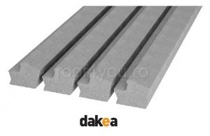 Cadru de termoizolatie 55/78 DAKEA IFC0