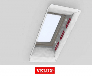 Folie bariera de vapori 55/98 Velux BBX 00001