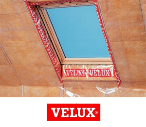 Folie bariera de vapori Velux BBX 120/1204