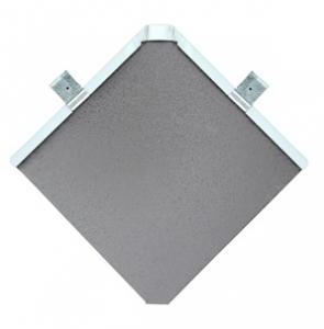 ECO-P line - solzi metalici patrati, 11 buc/mp0