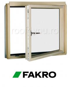 Fereastra Atic Fakro  BDRP2 78/60 cu deschidere pe dreapta [0]