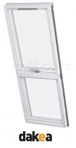 Fereastra fixa 78/98 DAKEA KAI 1600 Vision Energy1