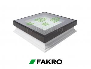 Ferestre circulabile pentru acoperis terasa Fakro DXW DW6 60/600