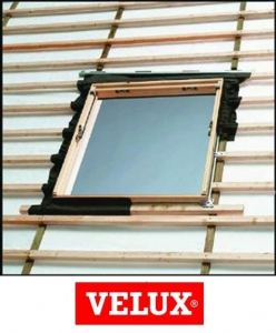 Kit de izolare termica Velux BDX 2000, 55/782