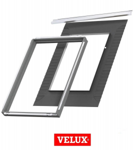 Kit de izolare termica Velux BDX 2000, 66/118 [0]