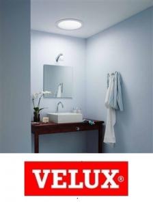 Tunel solar flexibil Velux TCF 0K142