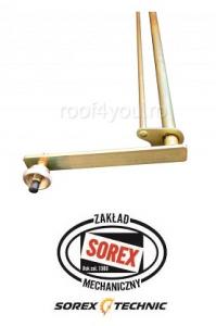 Limitatoare frontale Sorex2