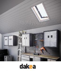 Luminator DAKEA Flex KFB RED 4555 [1]