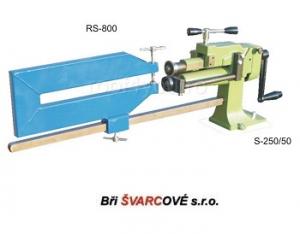 Masina de bordurat manuala SA-250 / 50 Bri Svarcove1