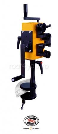 Masina de bordurat tabla Sorex CW-50.701