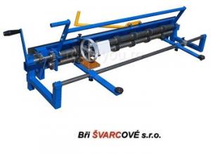 Masina de bordurat tabla TK-1250 Bri Svarcove0