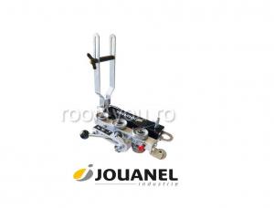 Masina pentru sertizat, lejera, pt pliul 1 si 2, Jouanel1