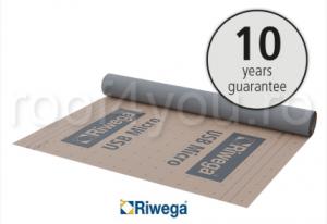 Membrana de control vapori Riwega USB Micro 155, 50x1.5=75mp0