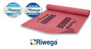 Membrana de difuzie pentru acoperis Riwega USB Protector Gold 330, 40x1.5=60mp [0]