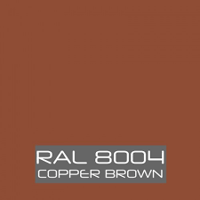 Pachet parazapada bara pentru tabla click sau dublu faltz / RAL 80046